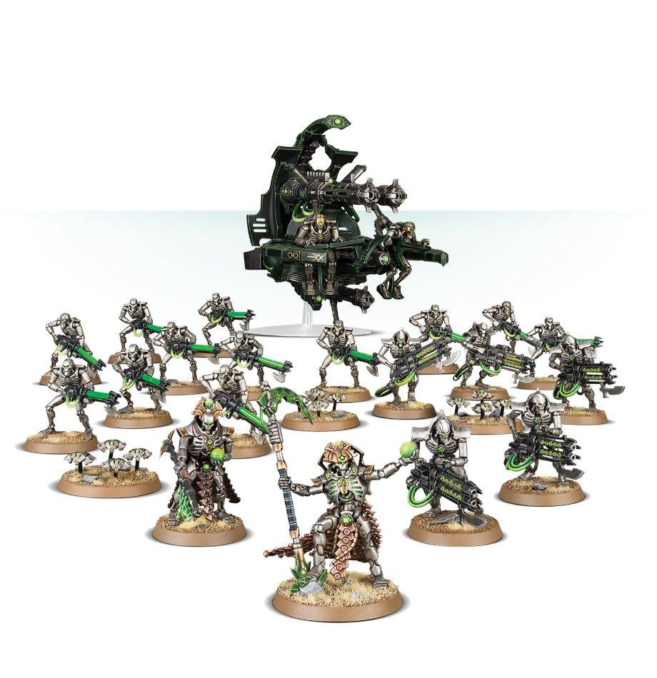 Figurki Warhammer
