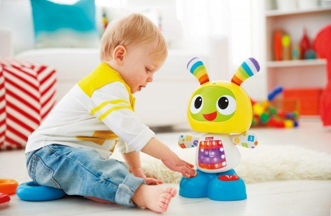 zabawki interaktywne i gry edukacyjne