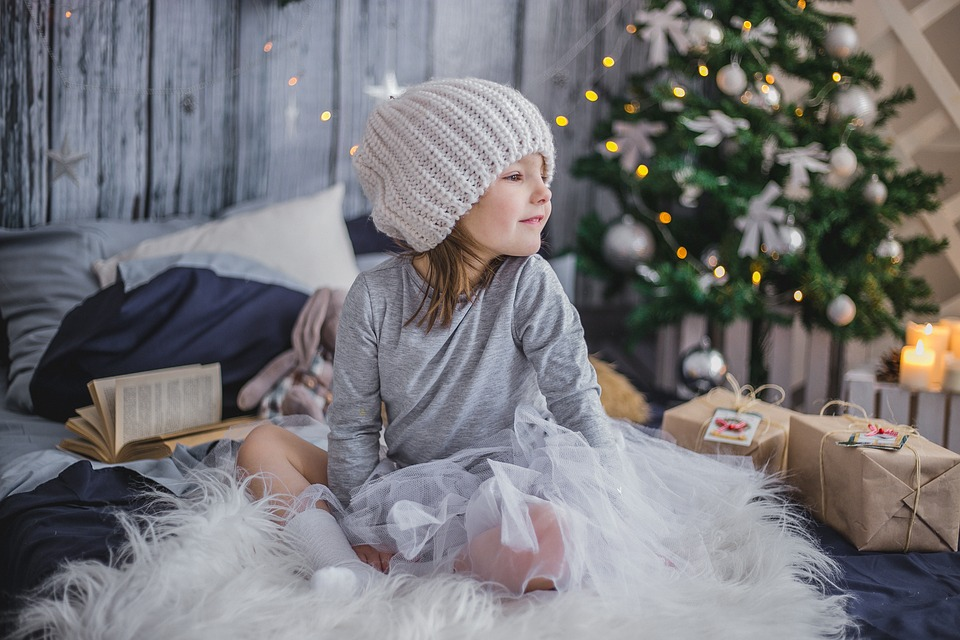 Najlepsze prezenty pod choinkę dla dziecka