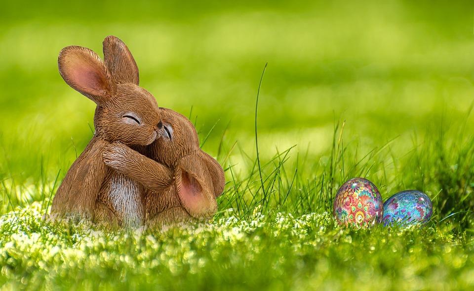 prezent na Wielkanoc