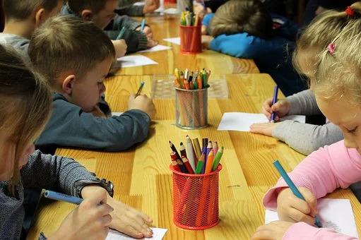 zabawa w przedszkole
