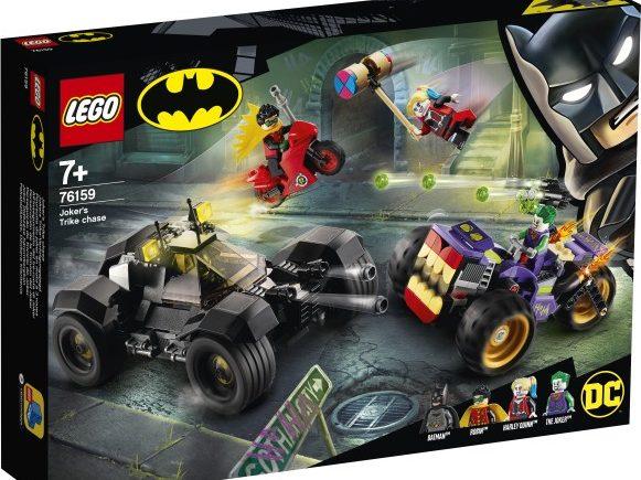 klocki lego batman